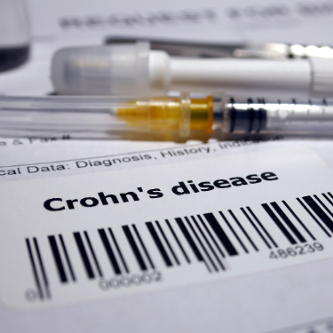 Investigation and Treatment for Childhood Crohn's Disease